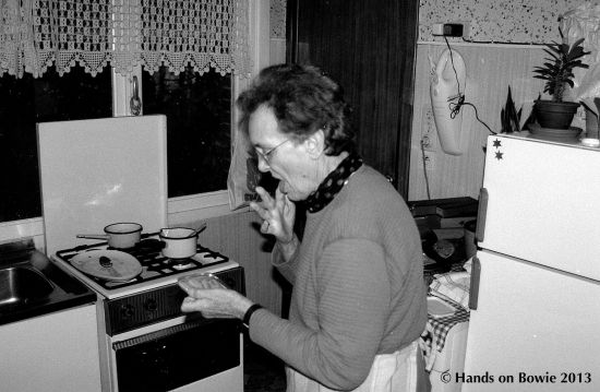 Mother Cook